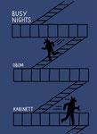 """#37 Obom """"Busy Nights"""""""