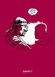 """#32 Edda Strobl """"Johnny Cherries The Snake"""""""
