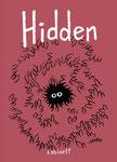 "#21 Graham Annable ""Hidden"" (textlos) 16 S."