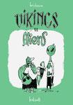 "#35 Thomas Kriebaum ""Vikings vs Aliens"""