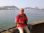 Amérique du Sud 2014 Brésil - Copacabana