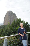 Amérique du Sud 2014 Brésil - Pao de Azucar