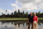 Asie 2015 Cambodge - Siem Reap - Angkor Vat