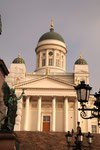 Cathédrale luthérienne d'Helsinki