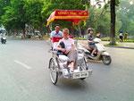 Asie 2015 Vietnam - Hanoï