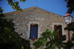 Teyran, le village