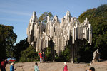 Monument Sibelius
