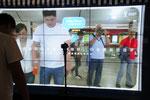 Métro de Shangai, Shangai subway