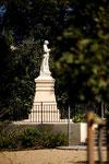 Teyran, le monument aux morts