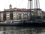 Pont de Biscaye, Portagulette, Bilbao