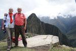 Amérique du Sud 2014 Pérou- Machu Picchu