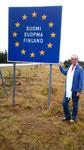 Scandinavie 2016 Finlande