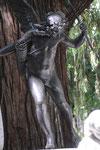 Estatua de Estatua de BécquerBécquer