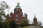 Cathédrale Ouspenski