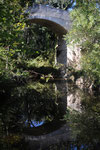 Teyran, le vieux pont