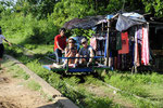 Bamboo train, Battambang