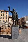 Monumento a César Augusto