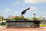 Phom Penh, Cambodge