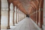 Palais royal, Aranjuez, Espagne