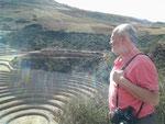 Amérique du Sud 2014 Pérou-Terrasses de Moray