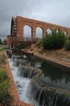 Noria de la Azuda, Aranjuez