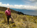 Amérique du Sud 2014 Bolivie - Lac Titicaca