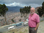 Amérique du Sud 2014 Bolivie - La Paz