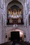 Catedral de Santa María la Real de la Almudena