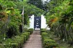 Cimetière militaire Français, Vientiane, Laos