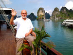 Asie 2015 Vietnam - Baie d'Ha Long