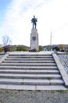 Monument soviétique Kikenes