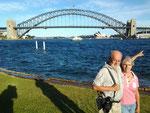Australie 2013 Sydney
