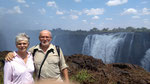 Zimbabwe: Chutes Victoria