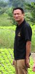 Vu Xuan Hong, guide Vietnam
