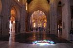 La Mezquita, mosquée-cathédrale de Cordoue