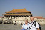 Asie 2015 Chine - Pékin