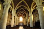 Eglise fortifiée de Saint Juvin