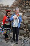 Amérique du Sud 2014 Pérou- Cusco