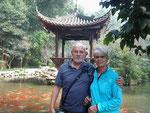 Asie 2015 Chine - Leshan