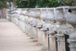 Jardin de la isla, Palais royal, Aranjuez, Espagne