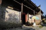 Jiuxiancun en Chine