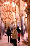 Andalousie 2017 Mezquita Catedral de Córdoba