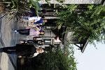 Kuanzhaixiangzi Alley à Chengdu