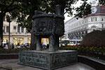 Fuzhou Road à Shangai