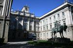 Palais de marbre, Alexandre III