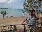 Australie 2013 Kakadu Park - Darwin