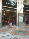 Italie 2012 Milan