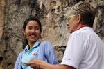 Asie 2015 Laos - Luang Prabang