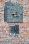 Gettho Wall 1940-1943