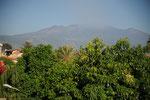 Acireale, Etna
